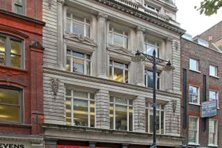 Primary Photo of 6-7 Hatton Garden