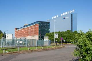 Primary Photo of Fort Dunlop