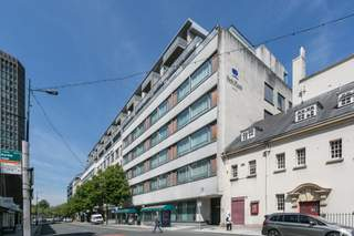 Primary Photo of Greyfriars House/Cardiff Park Plaza Hotel