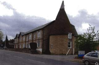 Primary Photo of The Oast Business Centre