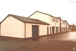 Primary Photo of Brechin Business Centre, Units 1-11