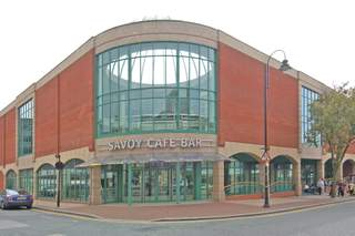 Primary Photo of Savoy Building, St Helens