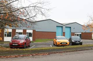 Primary Photo - Bowburn South Industrial Estate, Durham - Industrial unit for rent - 5,857 to 19,213 sq ft