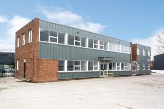 Primary Image - Offices, Whitestone Business Park, Middlesbrough - Office for rent - 2,260 to 4,520 sq ft