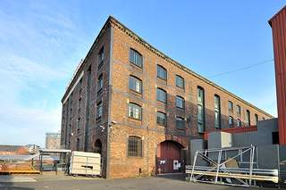 Primary Photo - Bonded Warehouse, Old Granada Studios, Manchester - Office for rent - 100 to 1,815 sq ft
