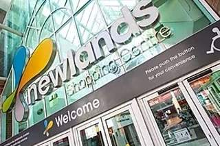 Primary Photo of Newlands Shopping Centre