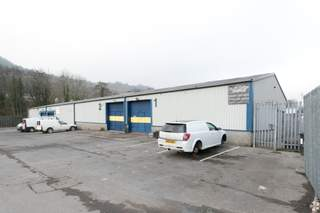 Primary Photo of Units 1-4, Pontcynon Industrial Estate