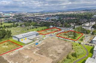 Primary Photo of Clyde Gateway East