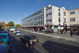 Primary Photo of Westminster House