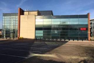Primary Photo of Building 1, City west, Leeds