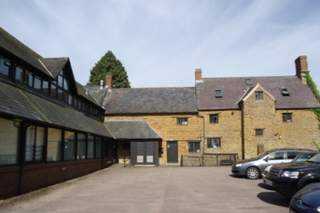Primary Photo of Orchard House