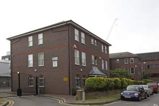 Primary Photo of Cobden Court