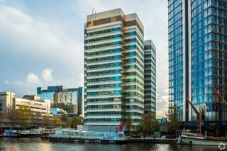 Primary Photo of South Quay Building