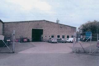 Primary Photo of Units A-F, Gipping Rd