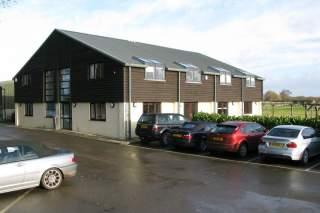 Primary Photo of Hawkwell Business Centre