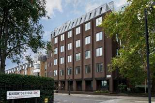 Building Photo - 243 Knightsbridge, London - Office for rent - 2,432 to 2,932 sq ft