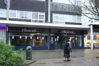 Primary Photo of Broadway Shopping Centre