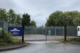 Primary photo of Secure storage site