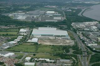 Primary Photo of Pioneer Business Park, Ellesmere Port