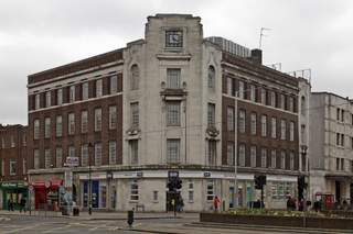 Primary Photo of Woolwich House