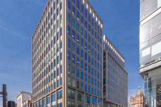 Building Photo - 1 West Regent St, Glasgow - Office for rent - 6,443 sq ft