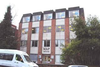Primary Photo of Map House