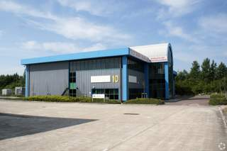 Primary Photo - Technology House, High Post Business Park, Salisbury - Office for rent - 969 to 1,819 sq ft