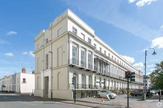 Primary Photo of 15-27A St Georges Rd
