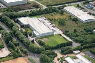 Primary Photo of ESH Business Park