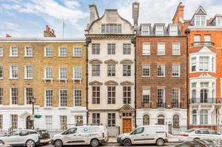 Primary Photo - 36 Queen Anne St, London - Office for rent - 1,538 to 3,043 sq ft