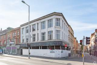 Primary photo of 44A-48 Clumber St, Nottingham