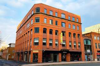 Primary Photo of 274 Deansgate