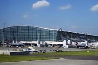 Primary Photo of Terminal 5, Heathrow