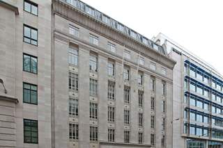 Primary Photo - St Martins House, London - Serviced office for rent - 50 to 29,730 sq ft