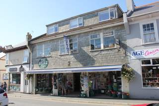 Primary photo of 19-23 Queen St, Bude