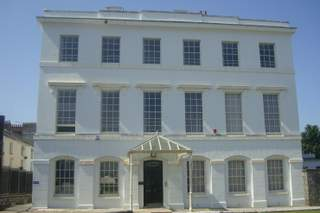 Primary photo of Mount Wise House