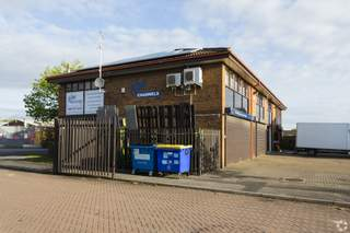 Primary photo of Unit 3 - 4, Houghton Rd, North Anston Business Centre, Sheffield