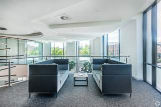 1st Floor Common Space - The Lighthouse, Salford - Office for rent - 1,332 to 21,740 sq ft