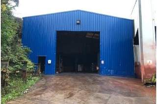 Primary Photo of Unit 15 North Road Industrial Estate