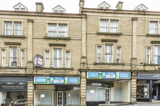 Primary Photo of 35-35A Swadford St, Skipton