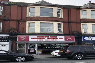 Primary Photo of Former Walton Vale Insurance Brokers