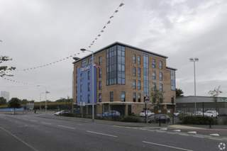 Primary Photo of City East Business Centre