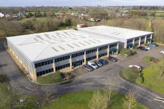Primary Photo of Longwood Business Park, Unit 1