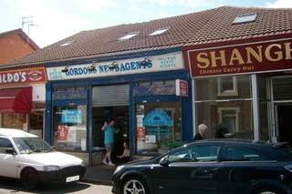 Primary Photo - 29-33 Boyd St, Largs - Shop for rent - 634 sq ft