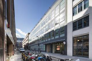 Building Photo for The Bonhill Building