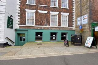 Primary Photo - 32 Baxtergate, Whitby - Shop for sale - 1,168 sq ft