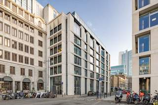 Primary Photo of 26-26A Finsbury Sq