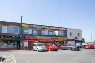 Primary Photo - 21-22 Upper High St, Wednesbury - Shop for rent - 5,000 sq ft