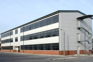 Primary Photo of Beech Court, Manchester