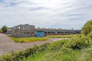 Primary photo of Fogerty Works, Unit R1